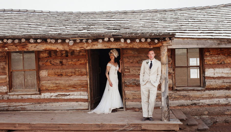 get married in New Mexico